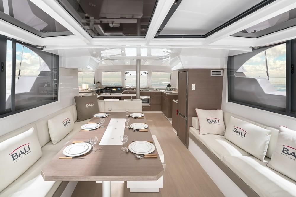 Rental yacht Pula - Bali Bali Catspace on SamBoat