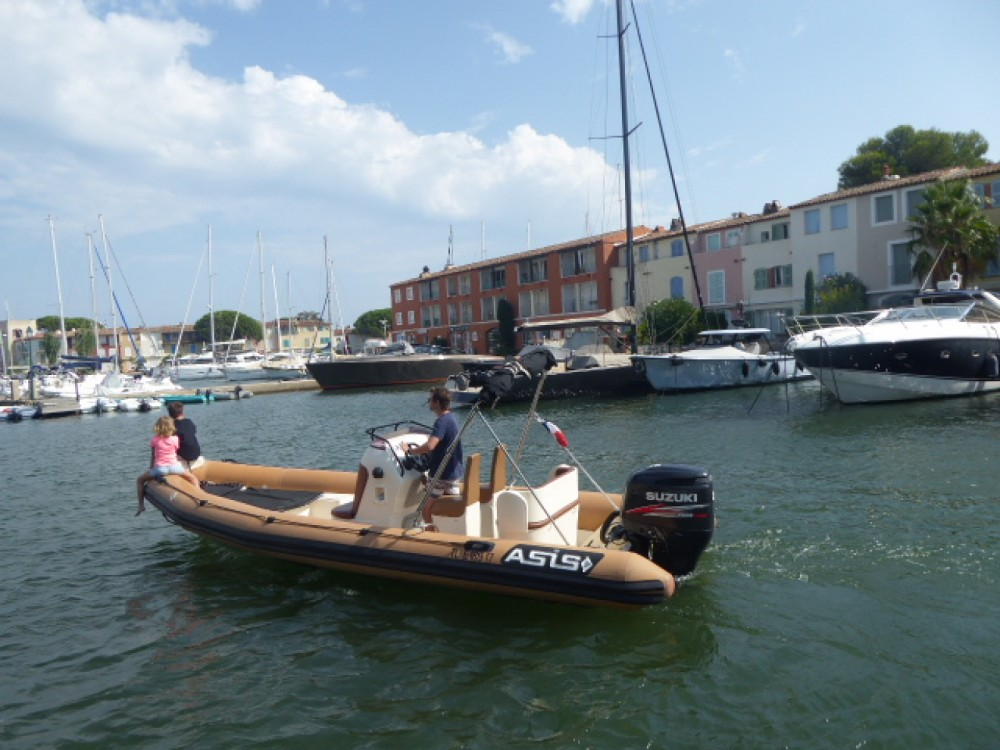 Asis 7.2 OPEN between personal and professional Grimaud