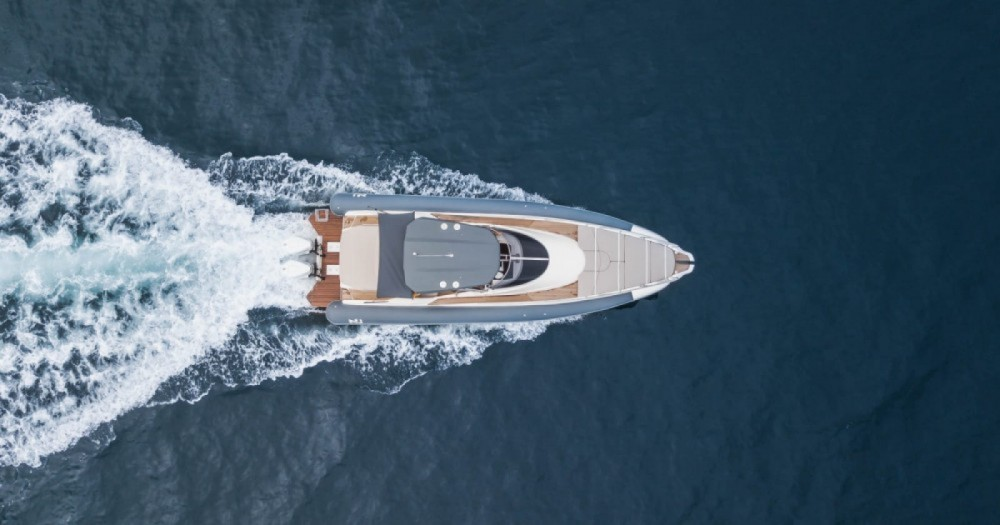 Nuova Jolly Prince 38 Sport Cabin between personal and professional Mueang Phuket