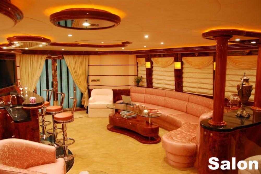 Boat rental New Ocean Yachts  Custom Yacht  in Mueang Phuket on Samboat