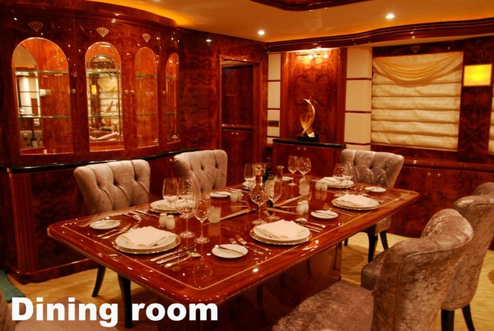 Rent a New Ocean Yachts  Custom Yacht  Mueang Phuket