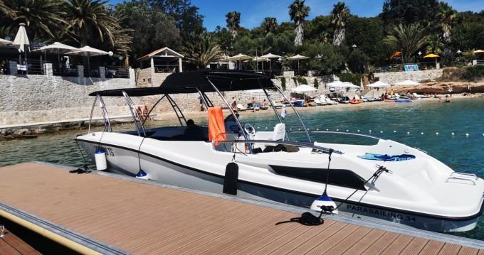 Boat rental Split cheap 34