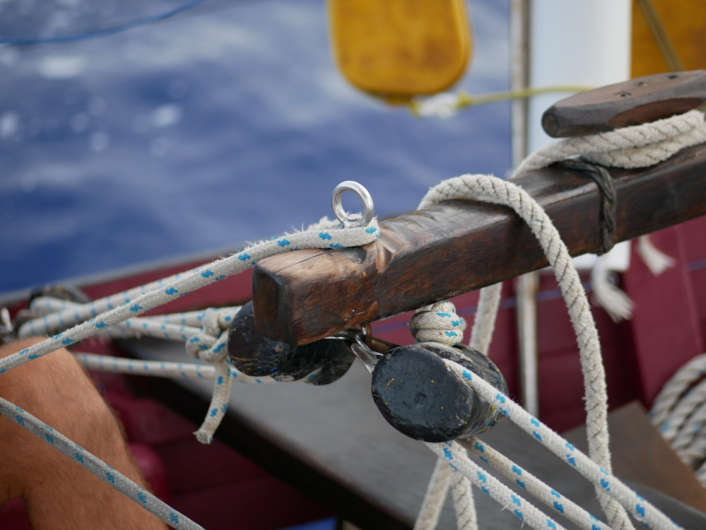 Hire Sailboat with or without skipper chantier banf Martinique