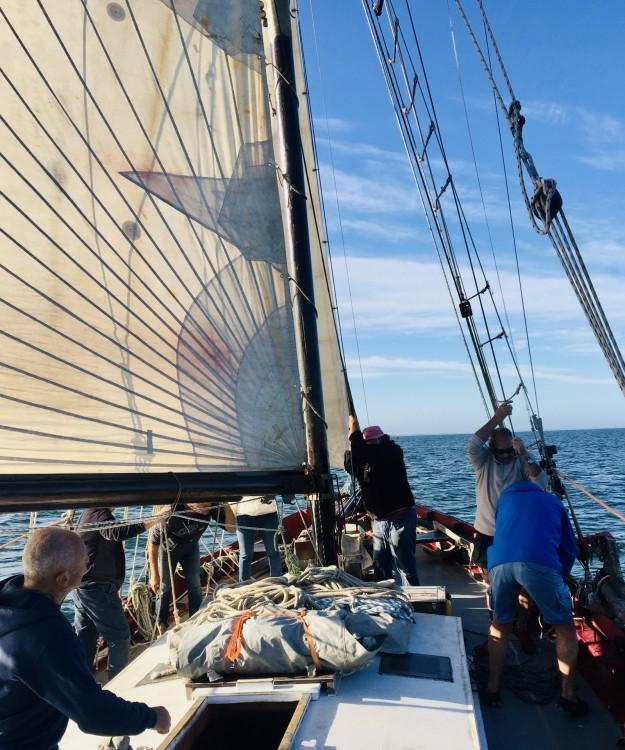 Rental yacht Martinique - chantier banf zulu on SamBoat