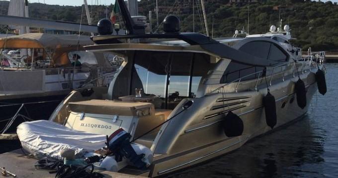 Boat rental Innovazione e Progetti IP 54 in Les Roches-de-Condrieu on Samboat