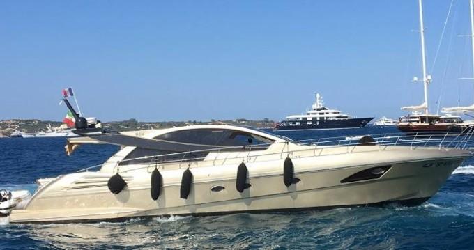 Hire Motorboat with or without skipper Innovazione e Progetti Les Roches-de-Condrieu