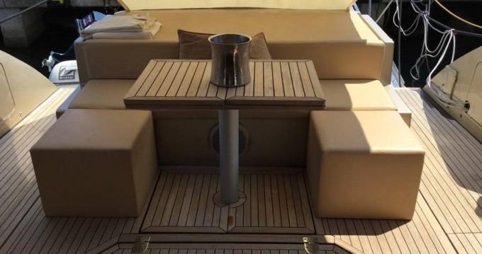 Rental yacht Les Roches-de-Condrieu - Innovazione e Progetti IP 54 on SamBoat