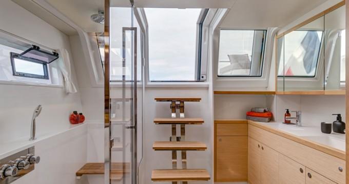 Rental yacht Capo d'Orlando - Lagoon Lagoon 620 on SamBoat