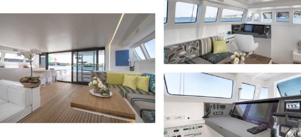 Rental yacht  -  Set Marine 625 on SamBoat