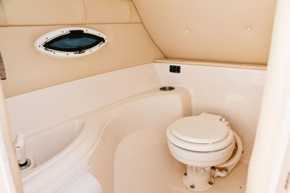 Rent a Monterey 278 SS Ibiza