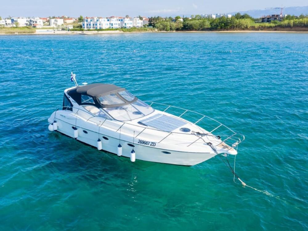 Boat rental Gobbi Gobbi 425 SC in  on Samboat