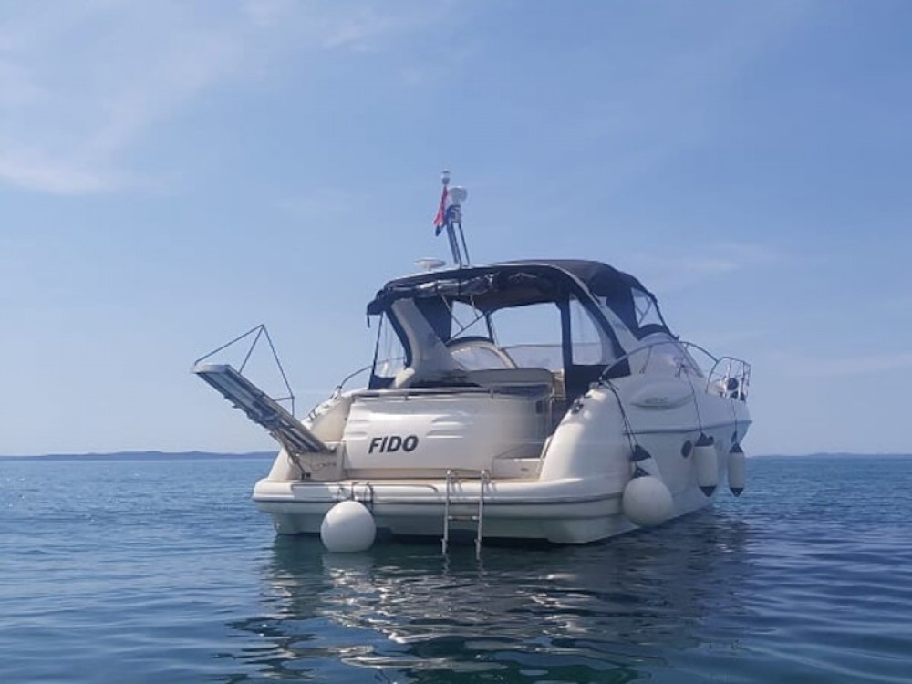 Hire Motorboat with or without skipper Gobbi