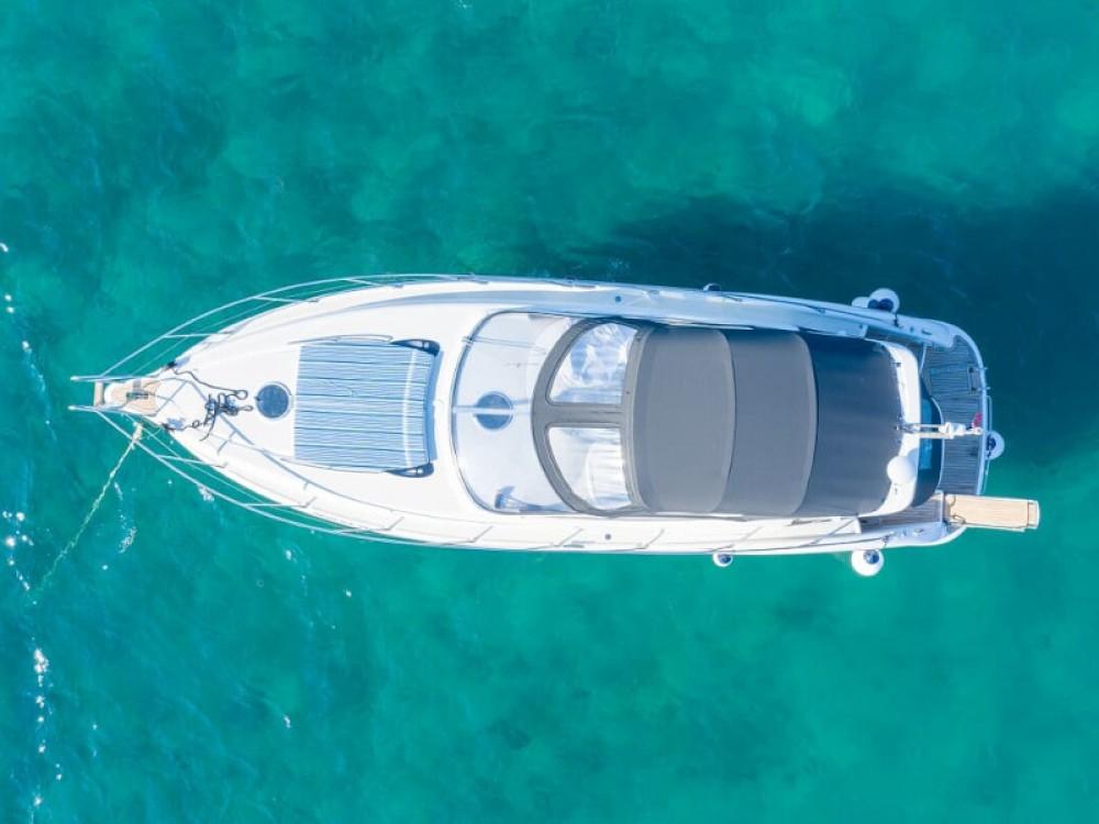 Boat rental  cheap Gobbi 425 SC