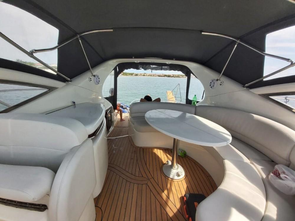 Rental Motorboat in  - Gobbi Gobbi 425 SC
