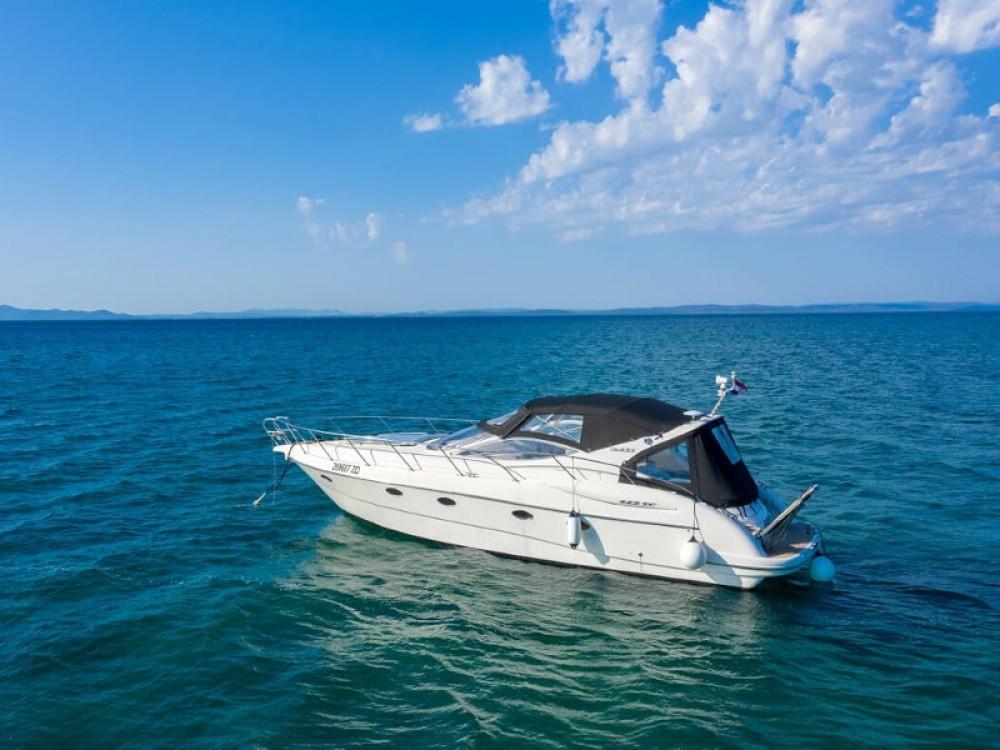 Rental yacht  - Gobbi Gobbi 425 SC on SamBoat