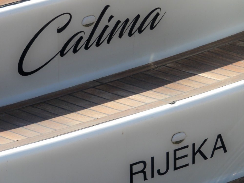 Rental yacht  - Fountaine Pajot Eleuthera 60 on SamBoat