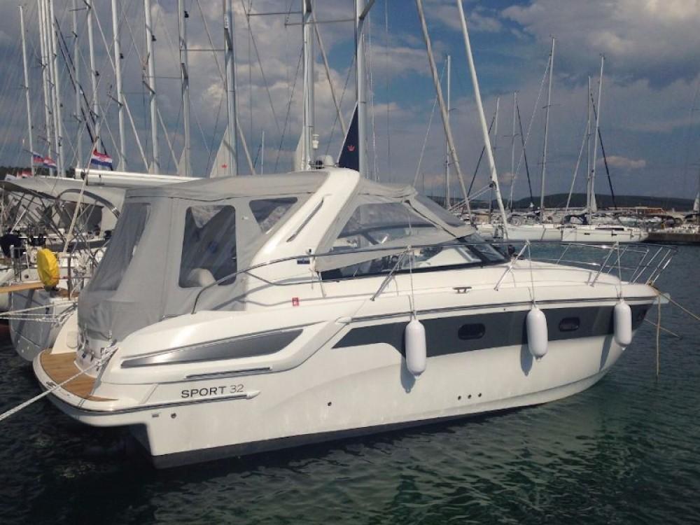 Rental yacht Pirovac - Bavaria Bavaria Sport 32 on SamBoat