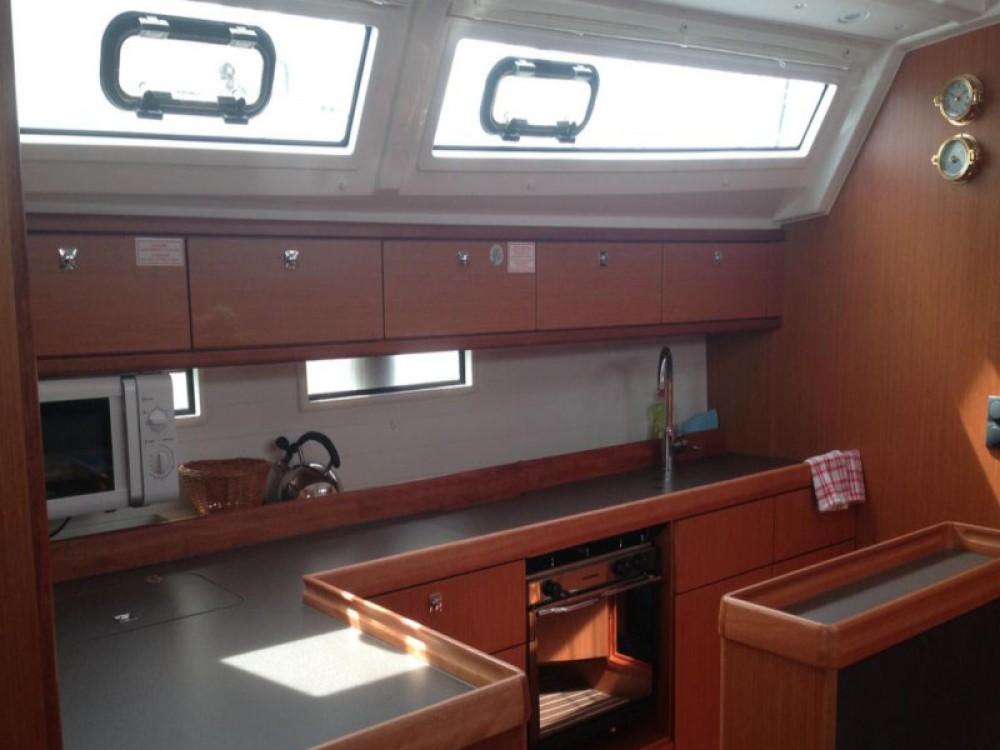 Bavaria Bavaria Cruiser 46 between personal and professional Sukošan