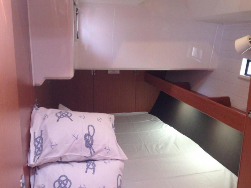 Boat rental Sukošan cheap Bavaria Cruiser 46
