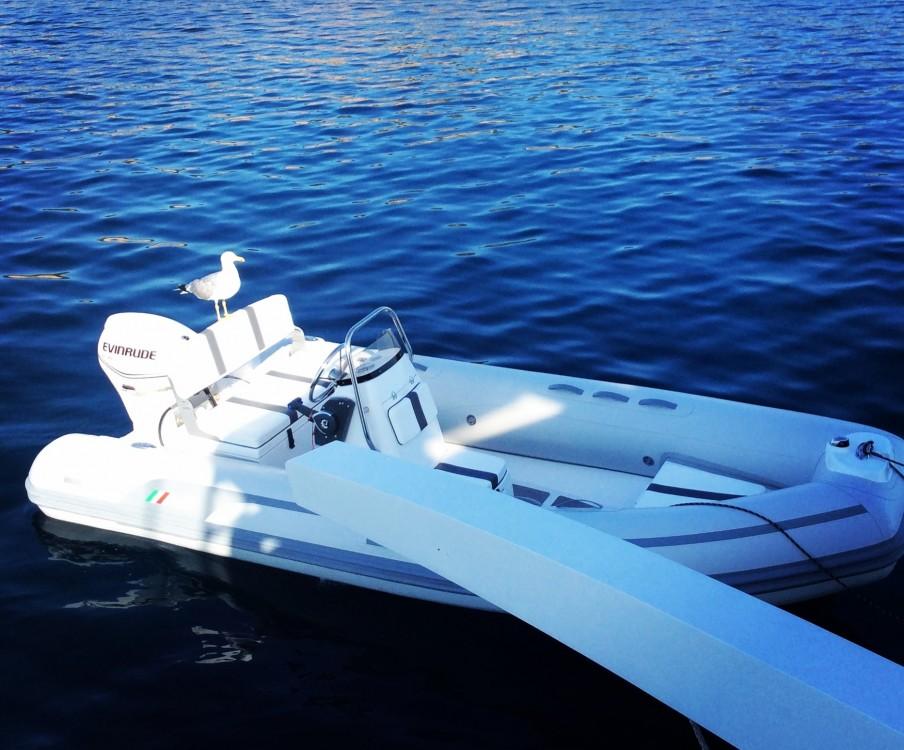 Rental yacht Kontokali - Lagoon Lagoon 52F on SamBoat