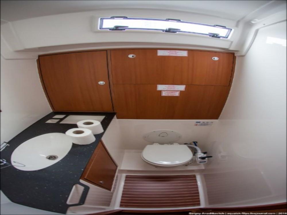 Boat rental  cheap Bavaria Cruiser 45