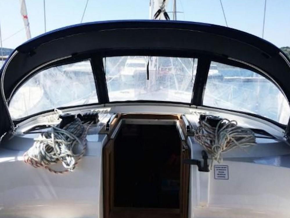 Rental Sailboat in Pirovac - Bavaria Bavaria Cruiser 46