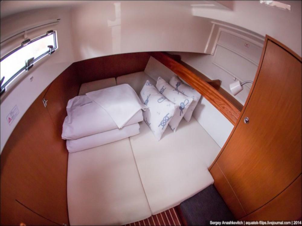 Rent a Bavaria Bavaria Cruiser 45 Sukošan