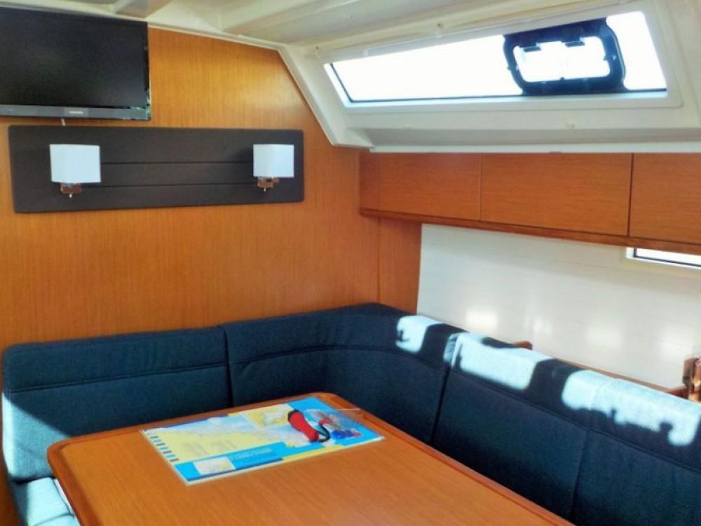 Rent a Bavaria Bavaria Cruiser 46 Pirovac