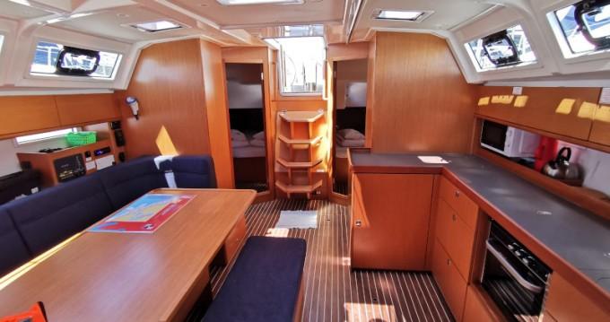 Boat rental Bavaria Cruiser 46 in Sukošan on Samboat