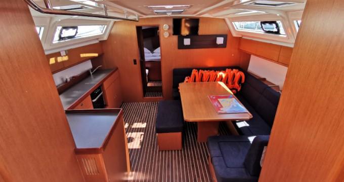 Rental Sailboat in Sukošan - Bavaria Cruiser 46