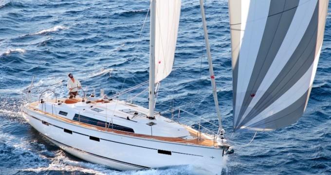 Rent a Bavaria Cruiser 41 Pirovac
