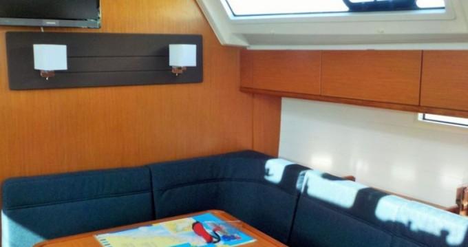 Rental yacht Drage - Bavaria Cruiser 46 on SamBoat