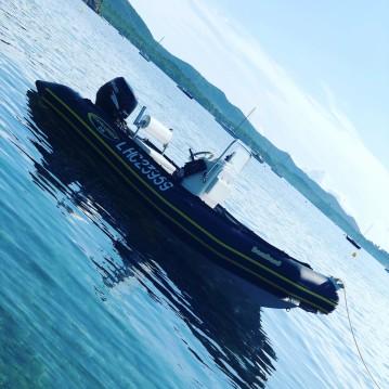 Rental yacht La Londe-les-Maures - Bombard Explorer 500 DB on SamBoat