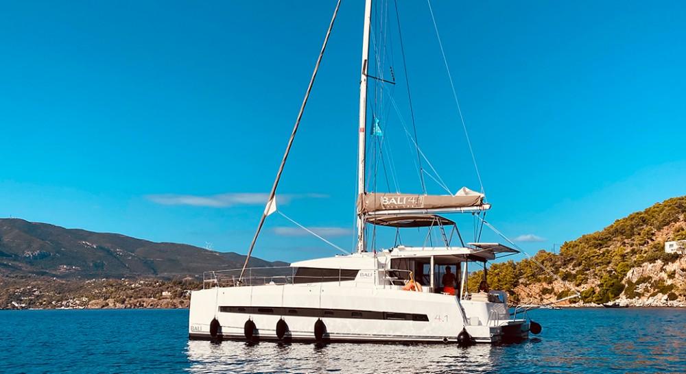 Boat rental Athens cheap Bali 4.1