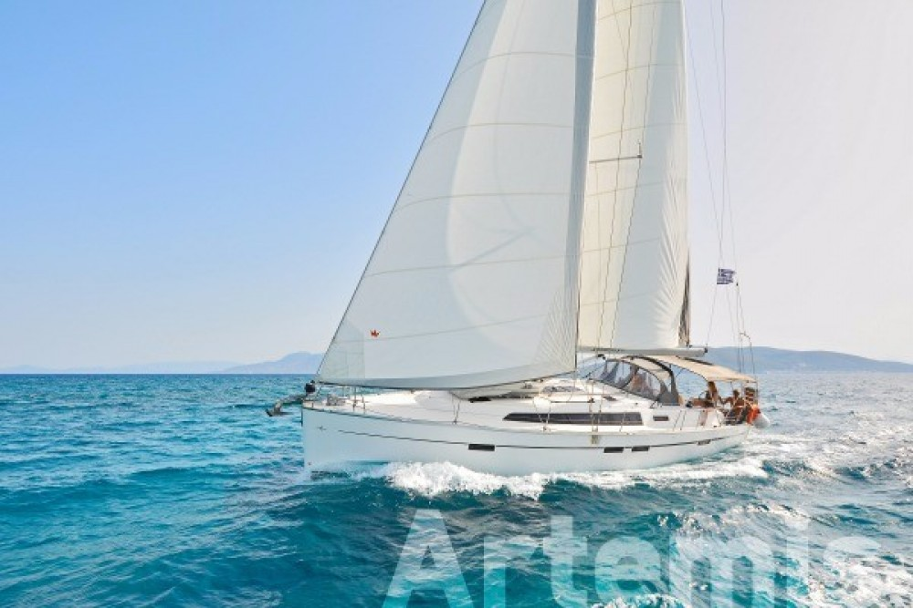 Hire Sailboat with or without skipper Bavaria Préveza