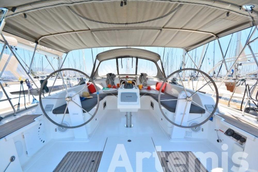Boat rental Préveza cheap Bavaria 46 Cruiser