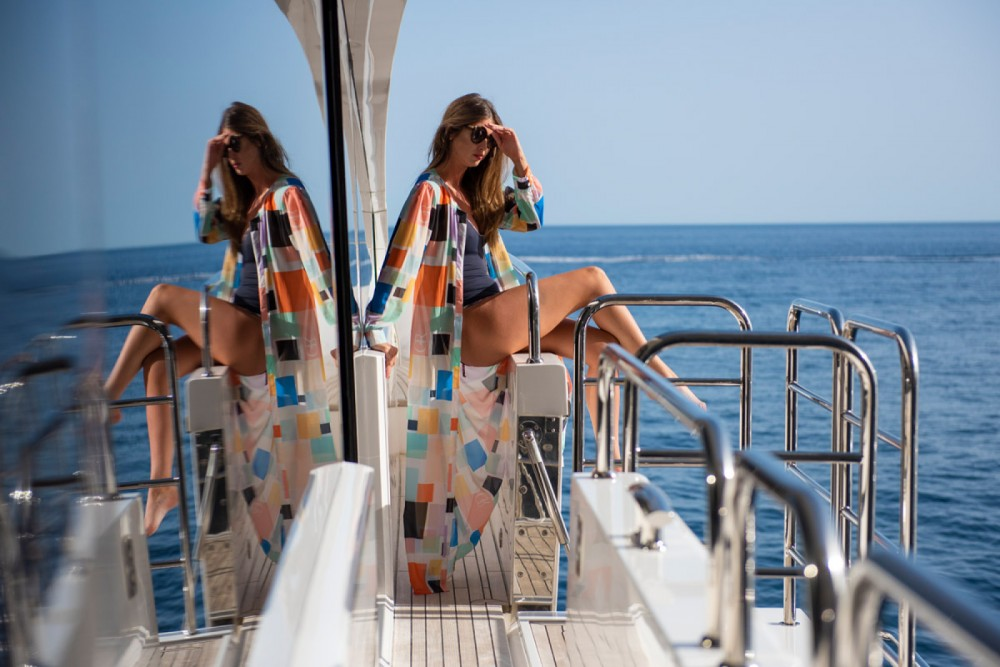 Yacht for rent Saint Julian's at the best price