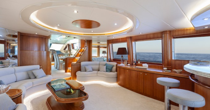 Hire Yacht with or without skipper Elegance St. Julian's