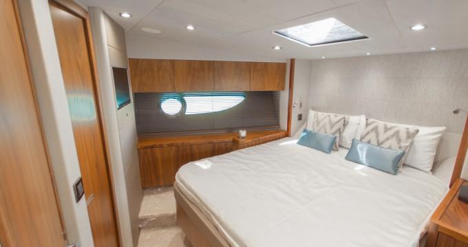 Boat rental Sunseeker Predator 57 in St. Julian's on Samboat