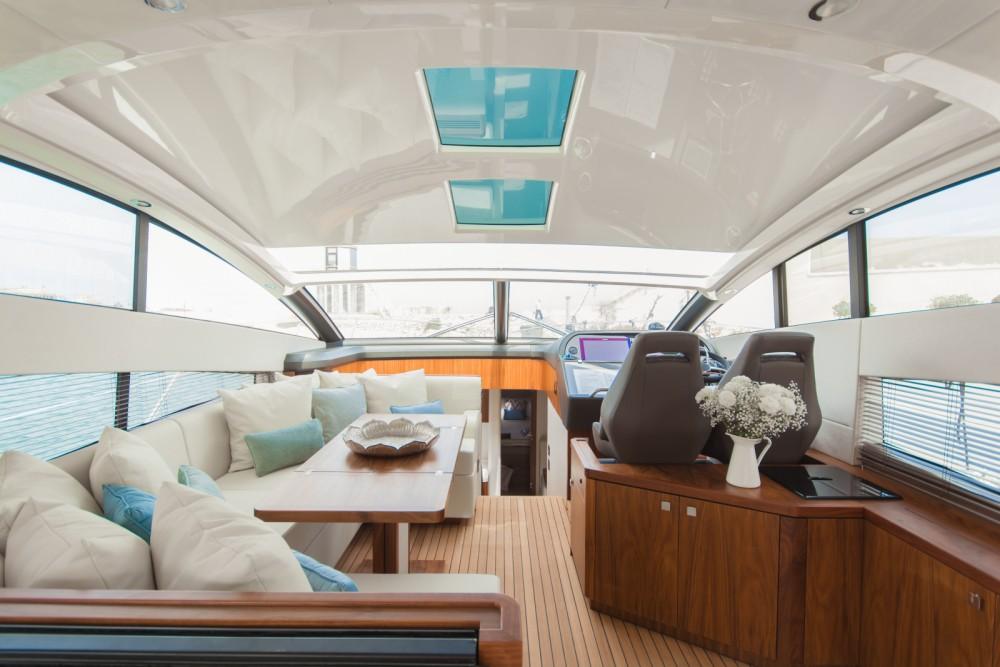 Boat rental Sunseeker Predator 57 in Saint Julian's on Samboat