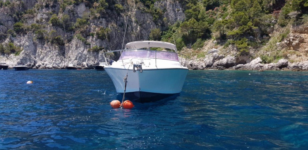 Boat rental  cheap Nord Mare 30' Typo Moppie