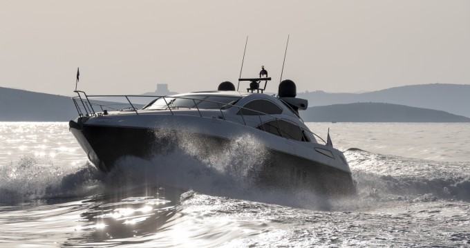 Yacht for rent St. Julian's at the best price