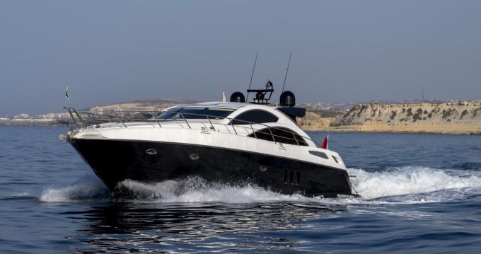 Boat rental St. Julian's cheap Predator 62
