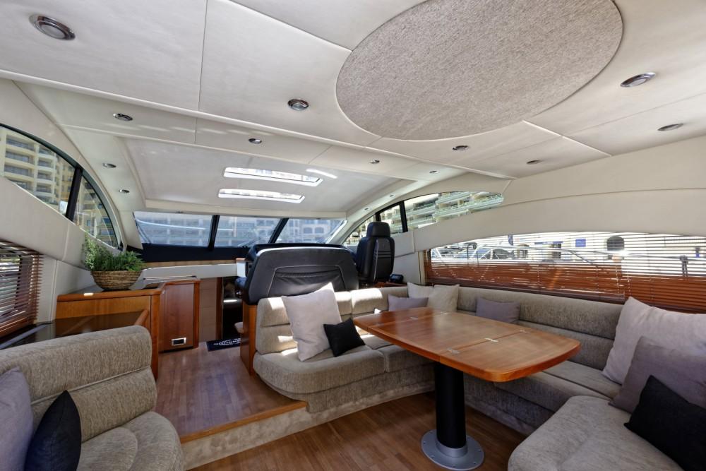 Boat rental Saint Julian's cheap Predator 62