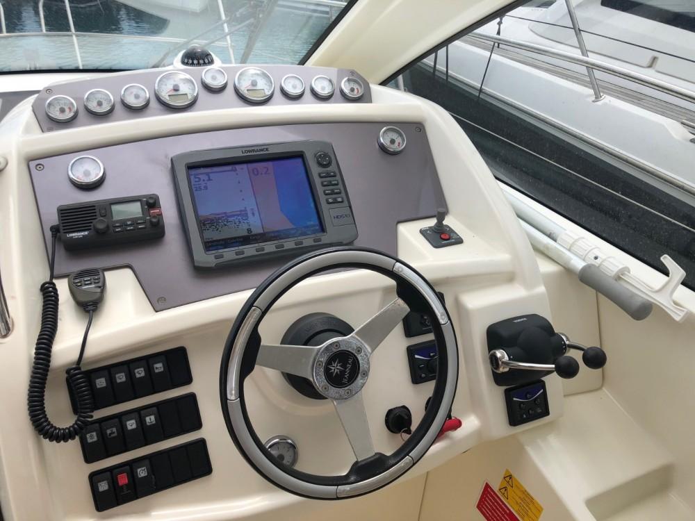 Rental yacht Antibes - Jeanneau Leader 9 on SamBoat