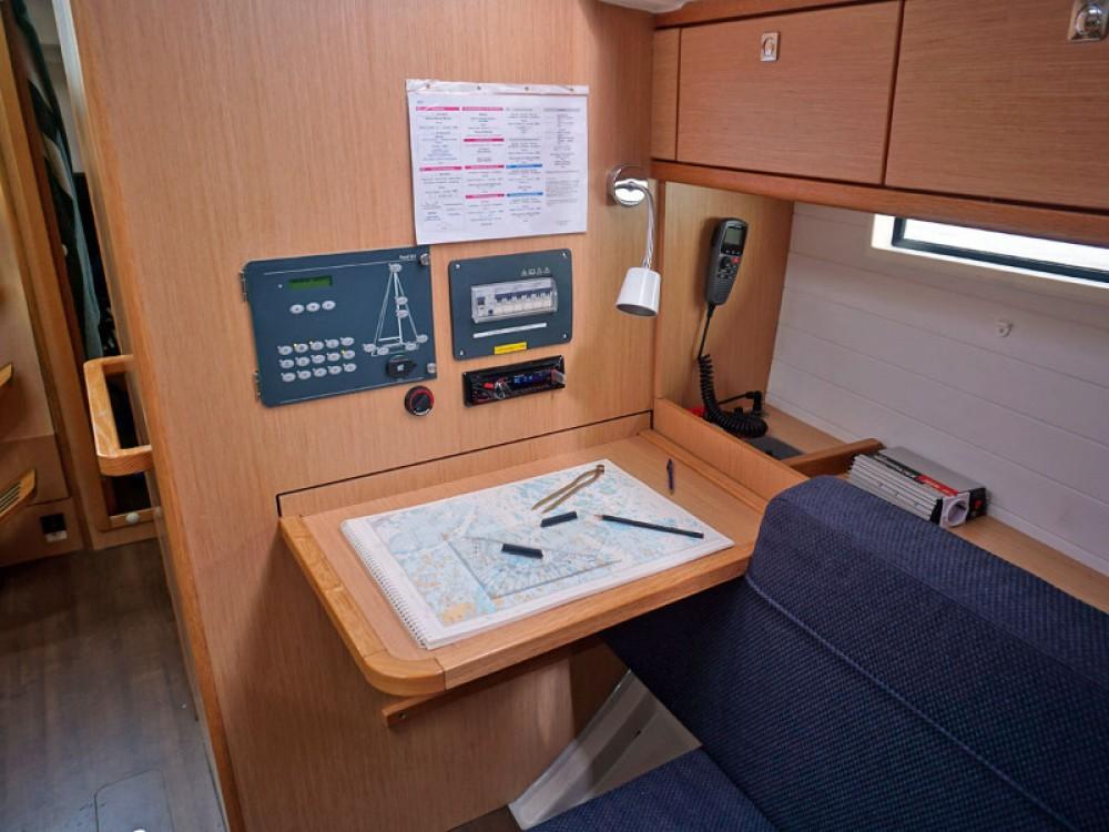 Bavaria Bavaria Cruiser 37 between personal and professional Altefähr