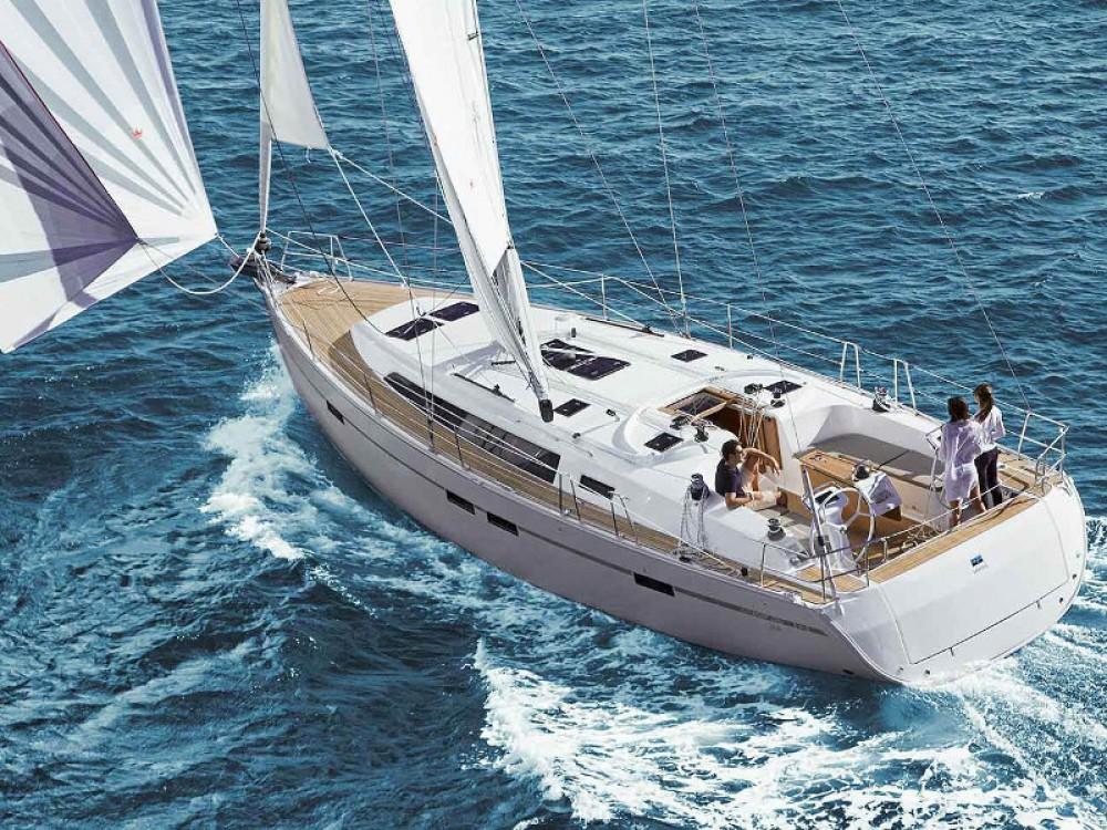 Rental yacht Bursa - Bavaria Bavaria Cruiser 46 Style on SamBoat