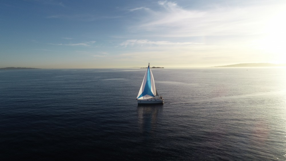Bavaria 32 CRUISER between personal and professional Galicia