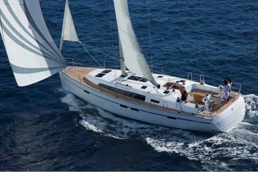 Rental Sailboat in Myconos - Bavaria Bavaria Cruiser 46 - 4 cab.
