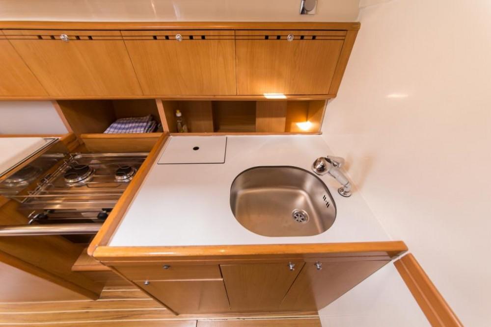 Rental yacht Kotor - Poncin Yachts Harmony 52 on SamBoat
